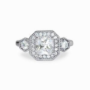 Stella & Dot Deco Ring